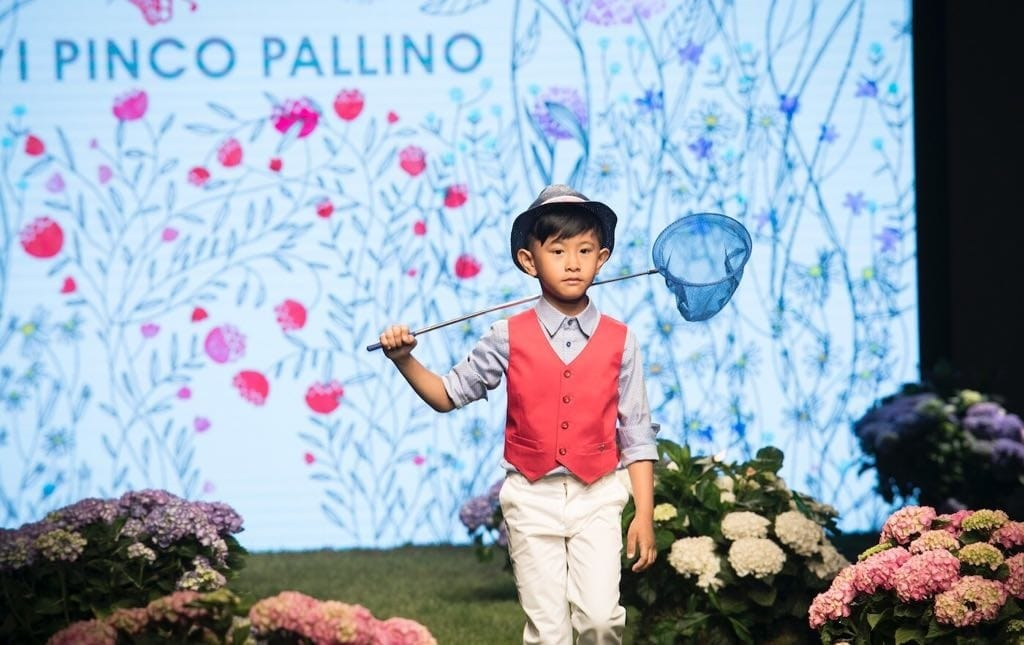 Sean_I Pinco Pallino @Pitti Bimbo